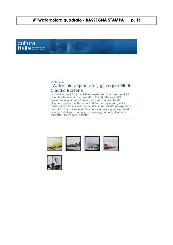 Watercoloralquadrato - Rassegna Stampa -16