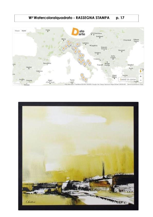 Watercoloralquadrato - Rassegna Stampa -17
