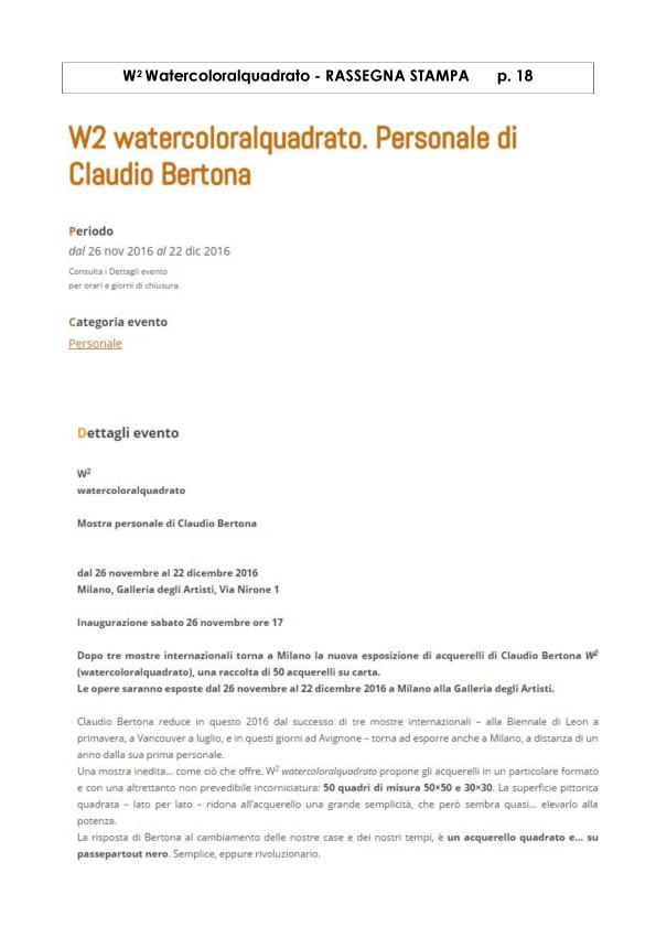 Watercoloralquadrato - Rassegna Stampa -18
