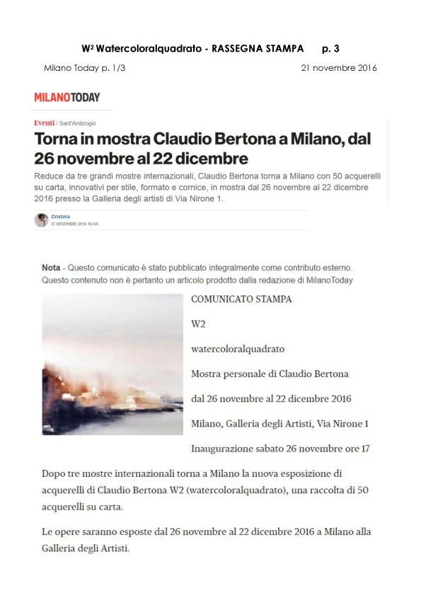 Watercoloralquadrato - Rassegna Stampa -3