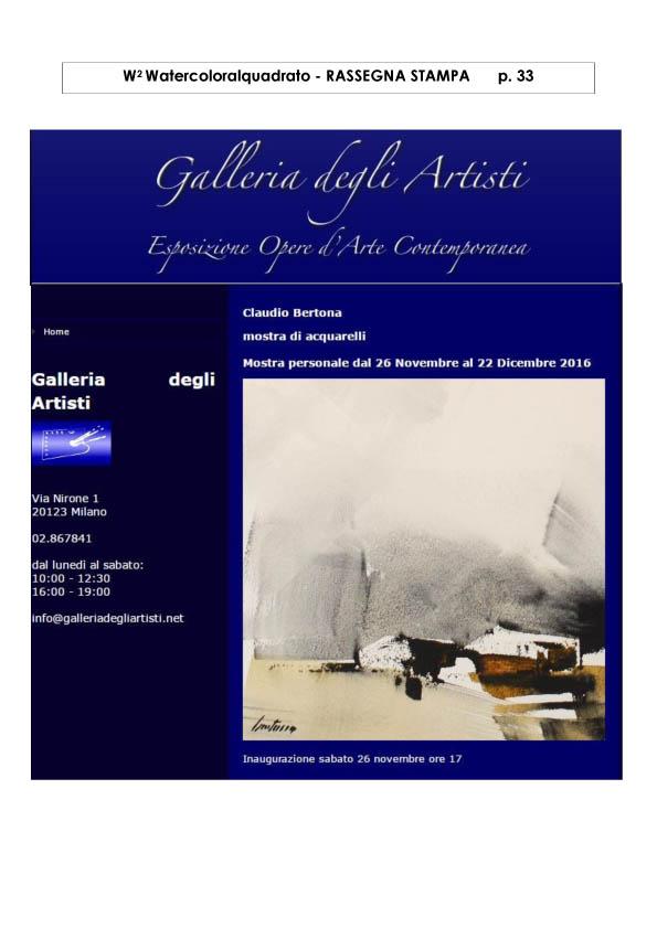 Watercoloralquadrato - Rassegna Stampa -33