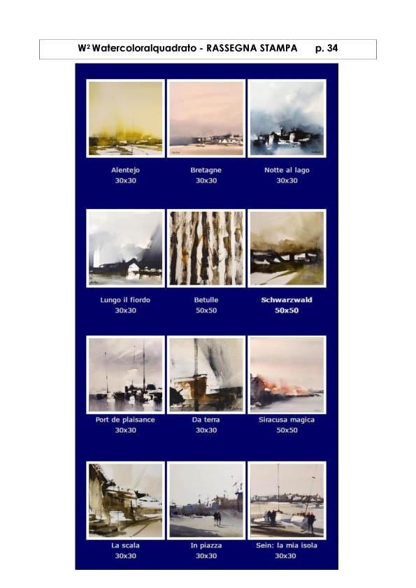 Watercoloralquadrato - Rassegna Stampa -34