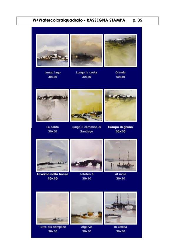 Watercoloralquadrato - Rassegna Stampa -35