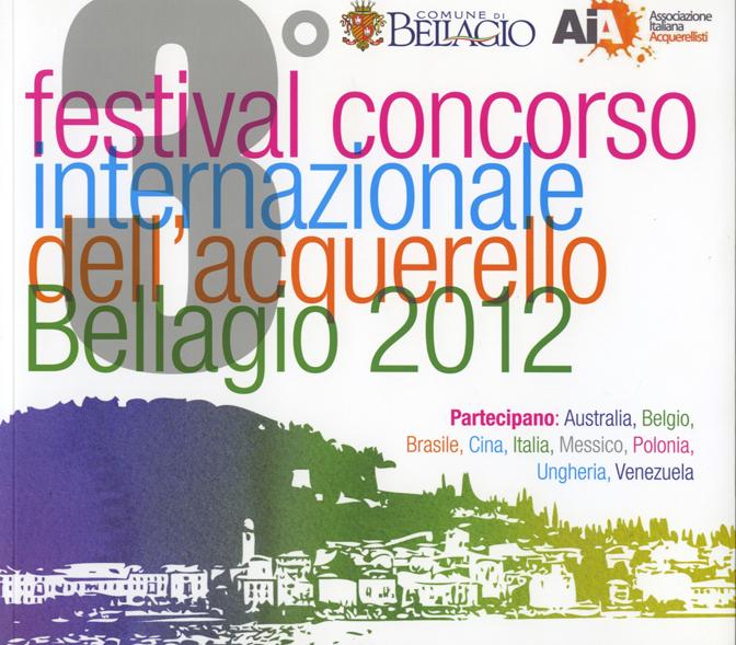 bellagio 2012
